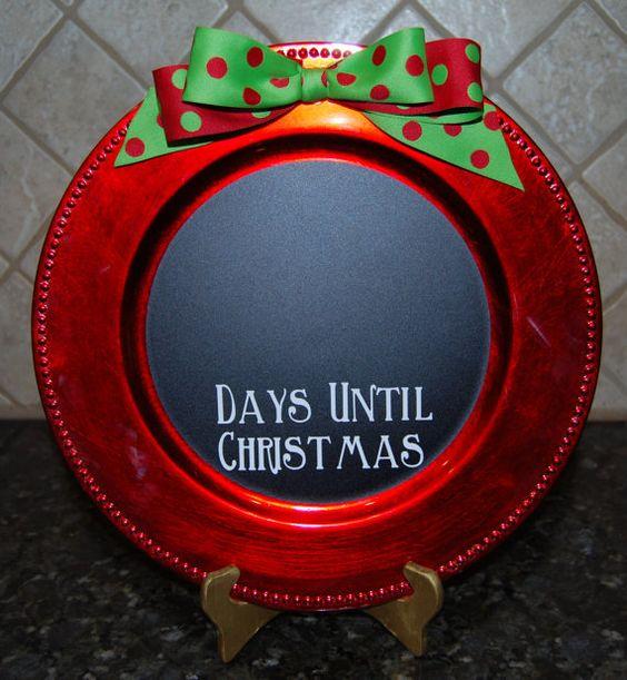 DIY Countdown to Christmas