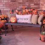 DIY Front Porch Decor Ideas for Fall