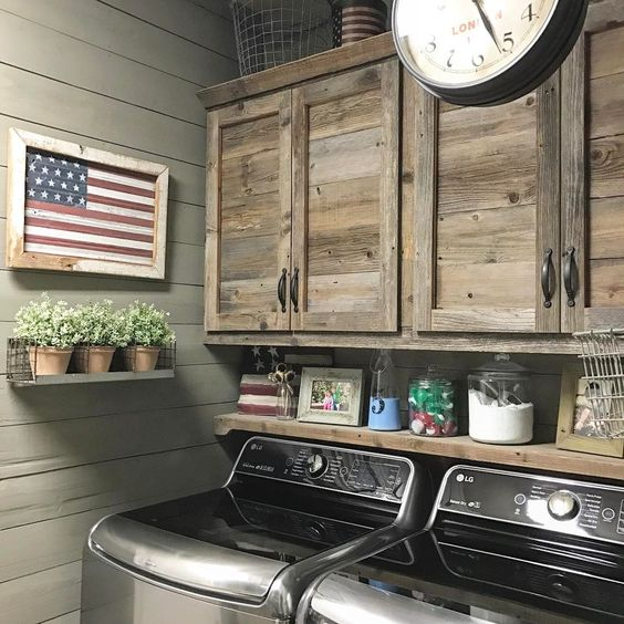 Lighting For Kitchen That Is Rustic Chic Style