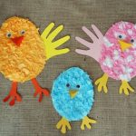 25 Easy Easter Crafts for Preschoolers
