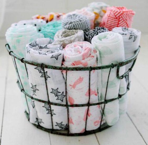 DIY Baby Room Organization Ideas You Can Easily Do!