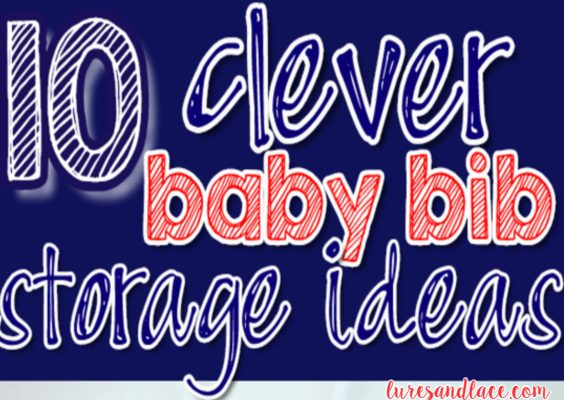 Baby Bib Organization