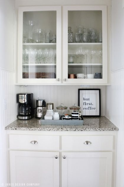 90+ Beautifully Designed Countertop Coffee Stations | Lures ... on coffee house kitchen design ideas, kitchen fridge ideas, kitchen coffee center ideas, kitchen decor coffee house, coffee themed kitchen ideas, coffee bar ideas, kitchen wine station, kitchen couch ideas, kitchen buffet ideas, kitchen bookshelf ideas, kitchen baking station, kitchen library ideas, kitchen beverage station, martha stewart kitchen ideas, country living 500 kitchen ideas, great kitchen ideas, kitchen bathroom ideas, kitchen designs country living, coffee break set up ideas, kitchen cabinets,
