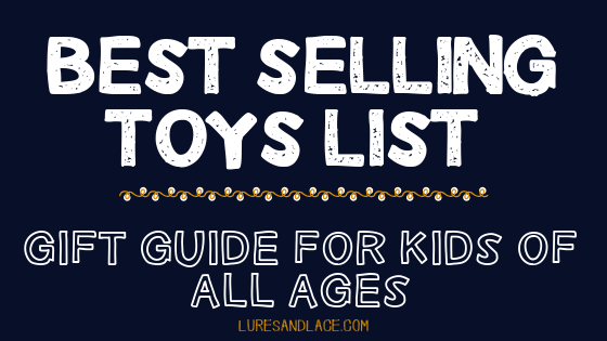 Hottest Kids Toys – Gift Guide for Kids of All Ages