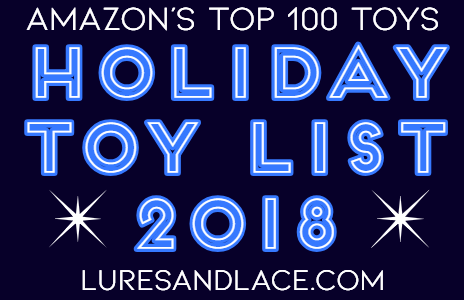 Hottest Kids Toys for 2018