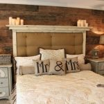 Rustic Headboard Ideas for My Master Bedroom