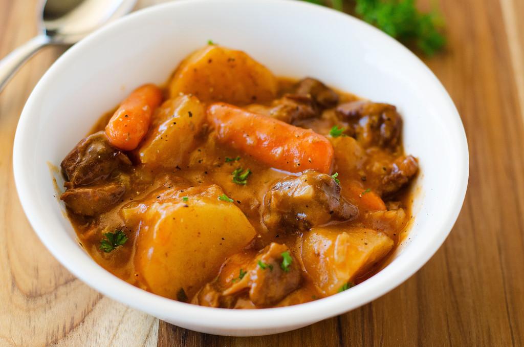 Top 5 Crock Pot Recipes