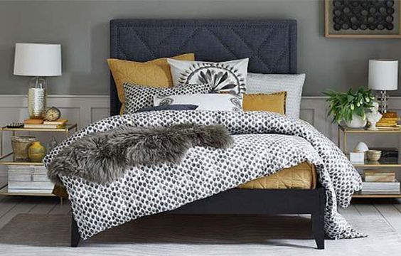 Bedroom Decorating Ideas and Inspiration
