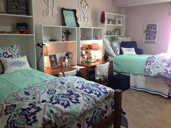 Things You Need For College Dorm Room Essentials Lures