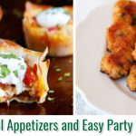 Super Bowl Sunday Snack Food and Appetizer Ideas