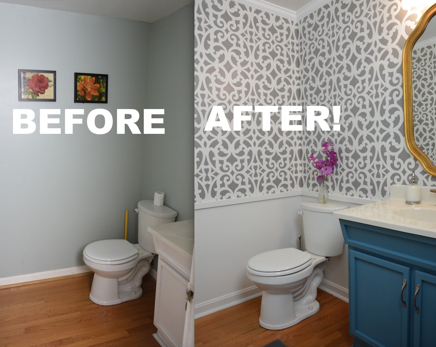 Restroom Remodel Ideas Bathroom Makeovers