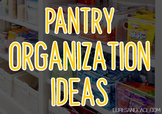 30+ Perfectly Organized Pantries That Will Inspire You To Give Your Pantry A Makeover – NOW!